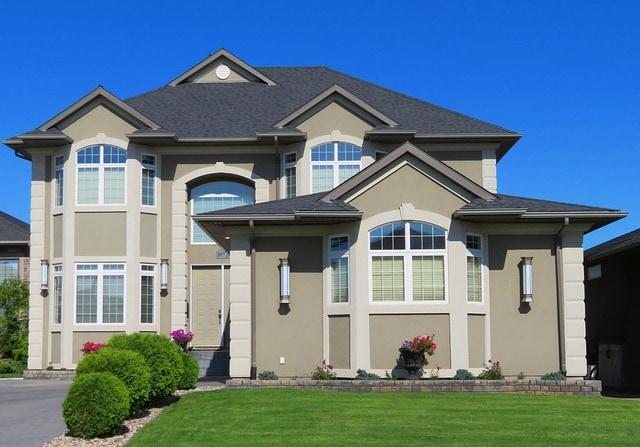 Fixace hypotéky